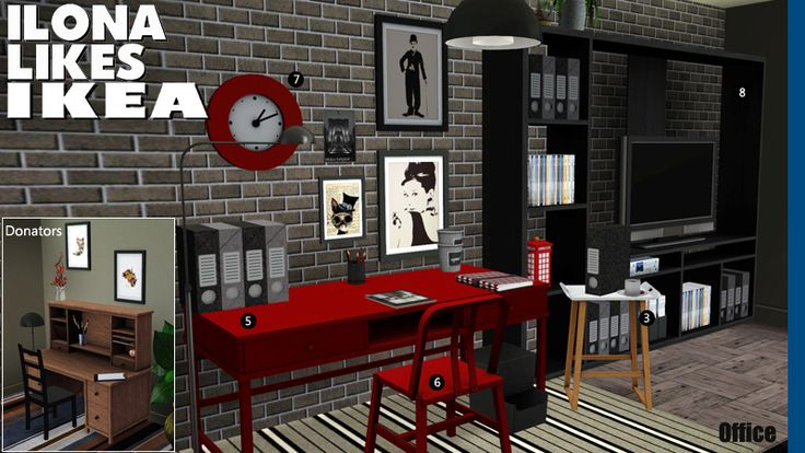 28 best sims 3 images on pinterest sims sims cc and the for Bedroom simulator ikea