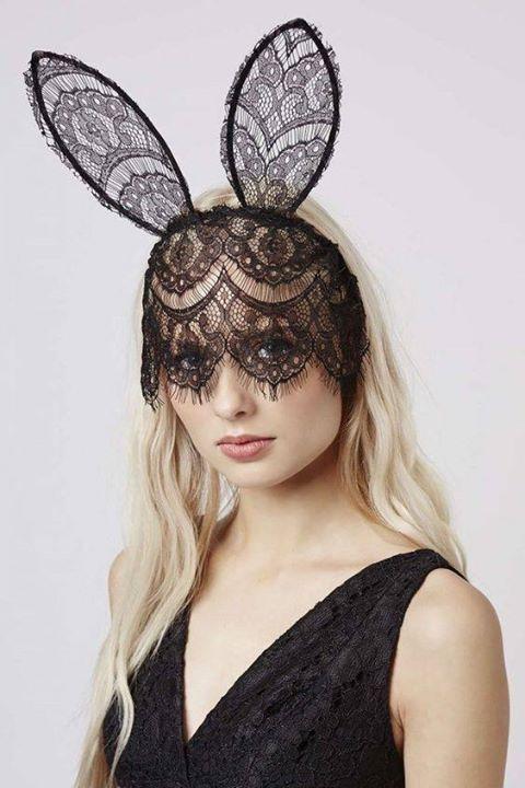 Bunny www.maschere.it