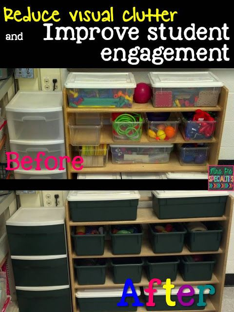 Classroom Organization Ideas For Special Education : Best classroom management and organization special