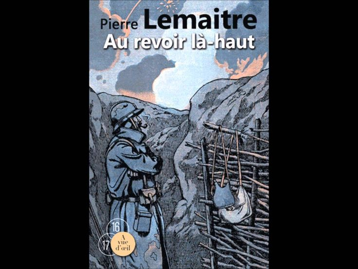 "PIERRE LEMAITRE ""Ci rivediamo lassù"" @Libri Mondadori interv. integrale"