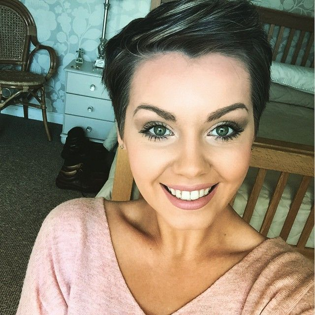 15 moderne korte kapsels voor wellicht een volgend bezoekje aan de kapper?! - Kapsels voor haar