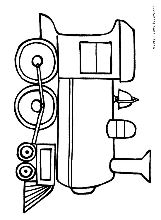 New Coloring Page Coloring Pages Of 2 Year Old Train
