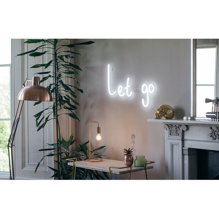 Neon Light – Maggs London