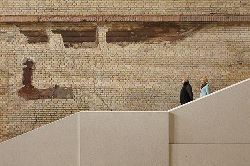 David Chipperfield, Neues Museum
