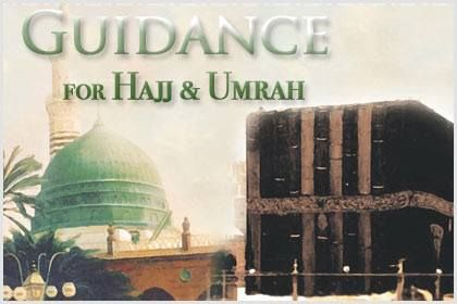 Hajj & Umrah Guide - www.marhabatours.co.uk/how-to-perform-hajj-umrah.html