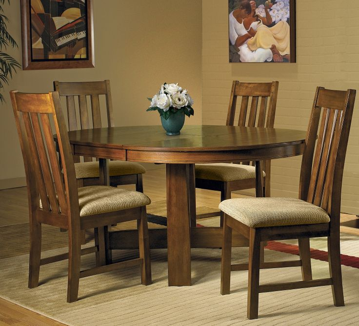 Rosewood Dining Room Collection