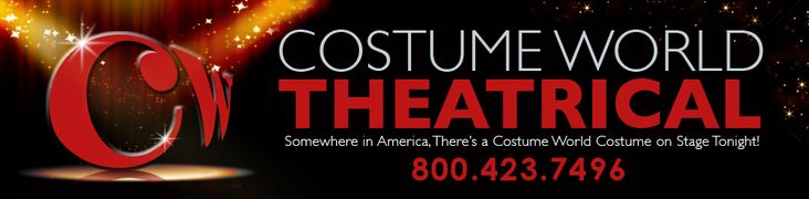 Measure Twice, Cut Once - Costume Measurement Guide For Measuring Our Costumes - Costume World Theatrical