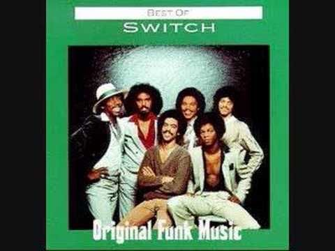 Switch - There'll never be - YouTube