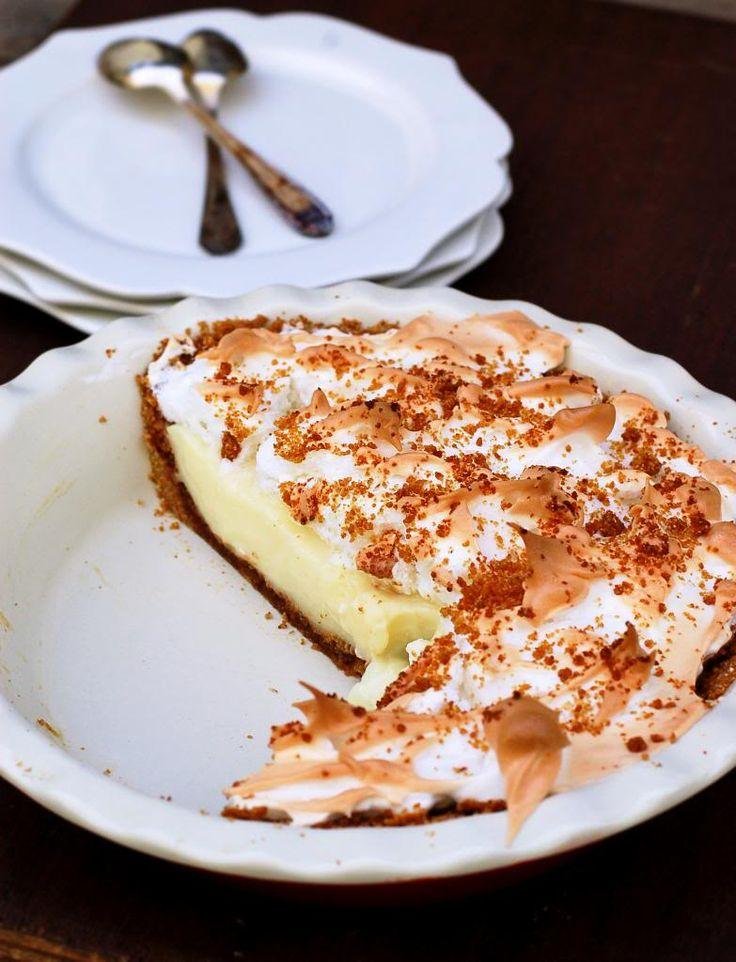My Cherished Canadian Recipe: Flapper Pie