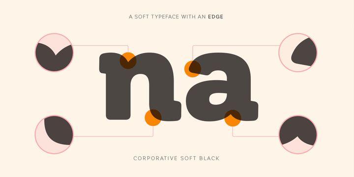 Corporative Soft - Webfont & Desktop font « MyFonts