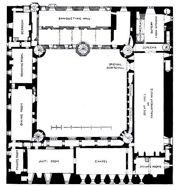 17 Best Images About Castle Floorplans On Pinterest