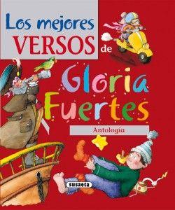 Los mejores versos. Gloria Fuertes
