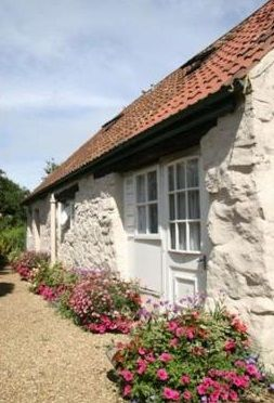 La Bellieuse, St. Martin, Guernsey, Channel Islands. Self Catering Holiday Cottage. UK Travel.