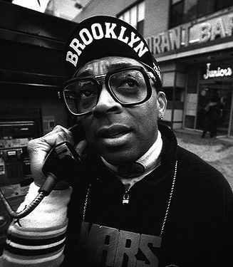 Spike Lee: A creative genius and risk taker. Slightly egotistical but has the body of work to back it up. Awkward. The predecessor of Kanye.