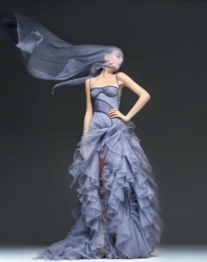 Spring 2009 Atelier Versace