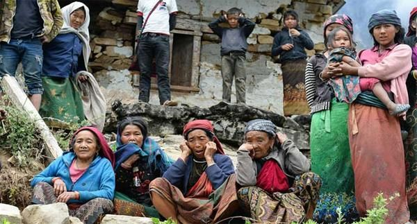 """Ultime notizie e video """"miracolo"""" dal Nepal di oggi 30 aprile 2015"""