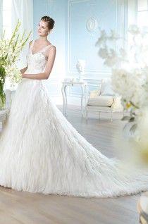 St Patrick - Butterfly Code   Rochii de mireasa Butterfly Code   Wedding Dress Butterfly Code