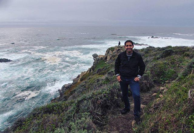 #bigsur #california #ocean #oceanview #coast #water #trip #trips #fun #view #travel #tour #tours #pics #pic #photos #photo #photography #twocolors #colors #us #usa #san_francisco #sanfrancisco #losangeles #takemeback #myshot #calocals - posted by Wael Mohamed https://www.instagram.com/waelmohamedhussein - See more of Big Sur, CA at http://bigsurlocals.com