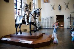 7 Ways to Make Historical Museum Visits Fun for Kids   Nanny Websites