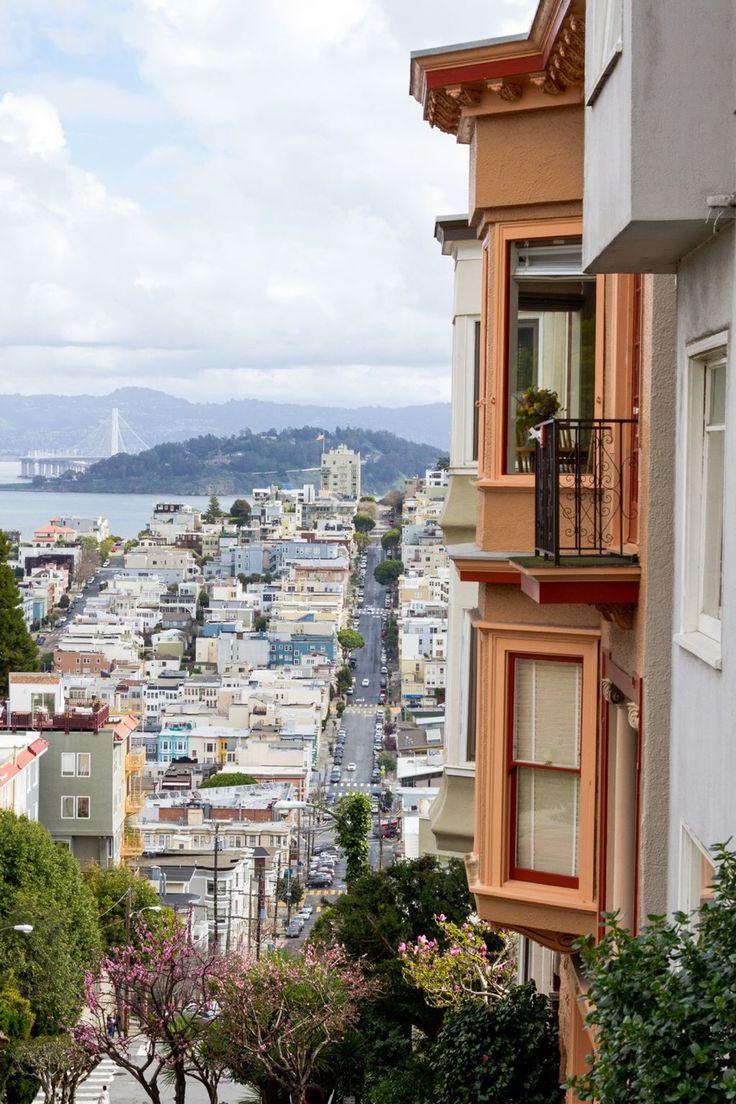 Lombard Street SanFrancisco by 263 best SF