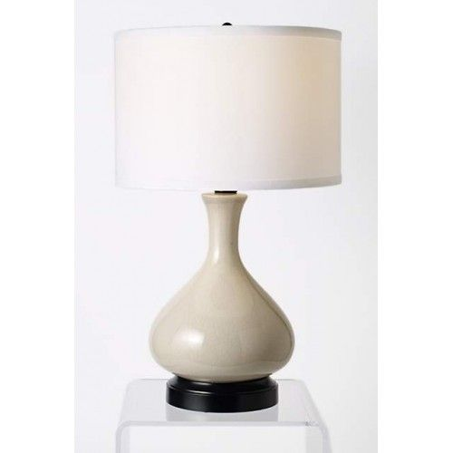 cordless table lamp includes rechargeable li ion 12 volt