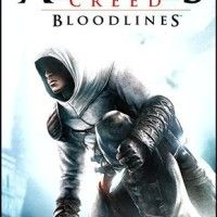 Assassin's Creed Bloodlines - PlayStation Portable Standard Edition   Assassin's Creed: Bloodlines on PSP is the first Assassin's Creed game on the PSP. It follows the story of Altair right after the events of Read  more http://themarketplacespot.com/video-game-consoles-accessories/assassins-creed-bloodlines-playstation-portable-standard-edition/