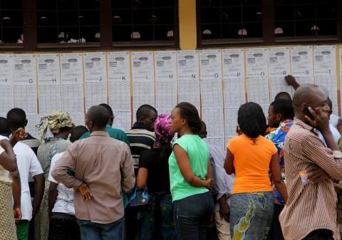 Révision de la liste électorale: La CEI annonce 426.065 enrôlés à la date du 23 juin :http://www.lementor.net/?p=19451