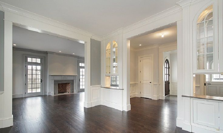 1000 Ideas About Moulding And Millwork On Pinterest