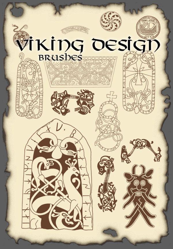 Best 20+ Viking designs ideas on Pinterest