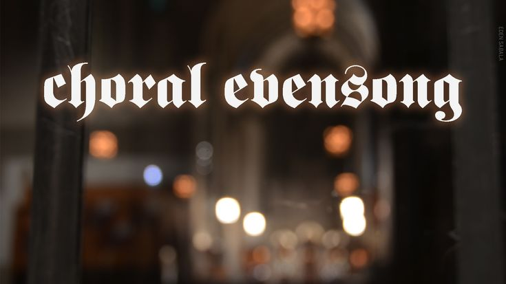 Organ music at U Chicago. Rockefeller Memorial Chapel