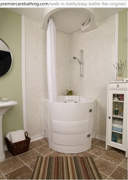 64 best images about tiny home ideas on pinterest picket for Premier care bathrooms
