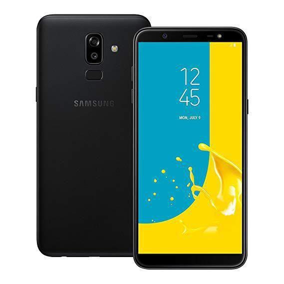 Galaxy J8 32gb Dual Sim Black Unlocked In 2020 Samsung Galaxy Samsung Unlocked Cell Phones