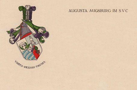 Augusta Augsburg