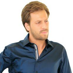 """""""Fatmagül'ün suçu ne?"""" dizisinde canlandırdığı Erdoğan Yaşaran karakteri ile kısa süre içerisinde adeta bir fenomen haline gelen Kaan Taşaner, yakışıklılığı ve yeteneğiyle göz dolduruyor. Canlandırdığı karakterle son dönemlerin en popüler """"kötü adamı"""" olan genç oyuncu Sports Life Türkiye'nin sorularını cevapladı. #kaantasaner"""