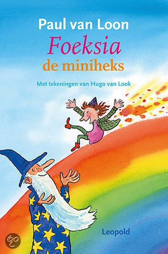 foeksia de miniheks boek - Google zoeken
