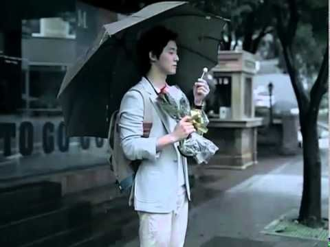 광고  두산  사람이  미래다  여섯번째 이야기  우산신뢰편    분석 분석 분석  활용 활용 활용