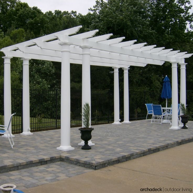 Free Standing Trellis: 113 Best Images About Pergola Ideas On Pinterest