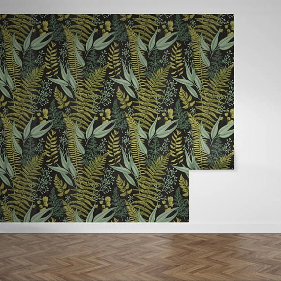 Our Peel And Stick Removable Wallpaper Is A Vibrant Durable Health Conscious Solution For Stylish Home Removable Wallpaper Wallpaper Self Adhesive Wallpaper