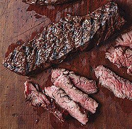 Flap steak: Meet your new favorite steak.