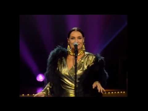 Nati Mistral - Adios a una estrella - 20-8-2017 - YouTube
