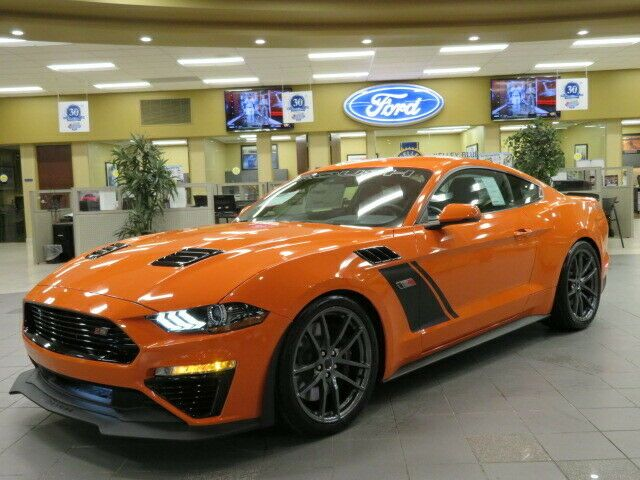 2020 Ford Mustang Roush Stage 3 2020 Ford Mustang Roush Stage 3 With 750 Hp Just In And Will Not Last Long A Ford Mustang Ford Mustang Roush New Ford Mustang