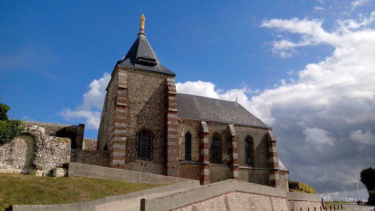 Chapelle Notre Dame du Salut