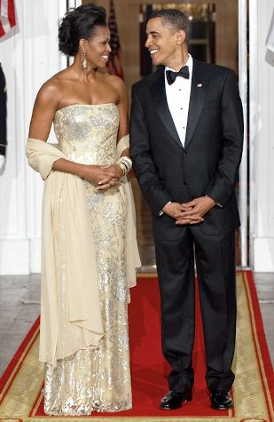 Barack And Michelle Obama We | Barack And Michelle Obama Reaction Memes Omg Funny