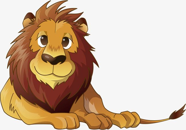 Cartoon Lion Lion King Lion King Clipart Background Cartoon Png And Vector With Transparent Background For Free Download Colorful Lion Lion Illustration Cartoon Lion