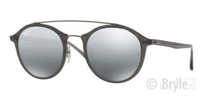Ray-Ban RB 4266 620088  Nový styl slunečních brýlí Ray-Ban, který kombinuje moderní design s moderní technologií.  https://www.i-bryle.cz/zbozi/17863/slunecni-bryle/Ray-Ban-RB-4266-620088.html
