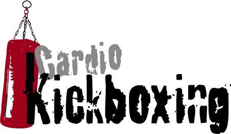 I love Cardio kickboxing.