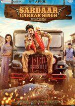Sardaar Gabbar Singh izle 2016 Türkçe Altyazılı Hint Filmi