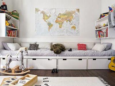 Bimbily Blog: New In: Scandinavian Cotton Rugs