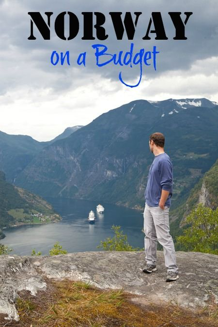 Discover some of our best tips for finding cheap accommodation and how to save money on food and transportation in Norway.