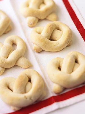Kringla Breakfast Cookies